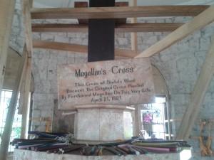 Magellan Kreuz Cebu City